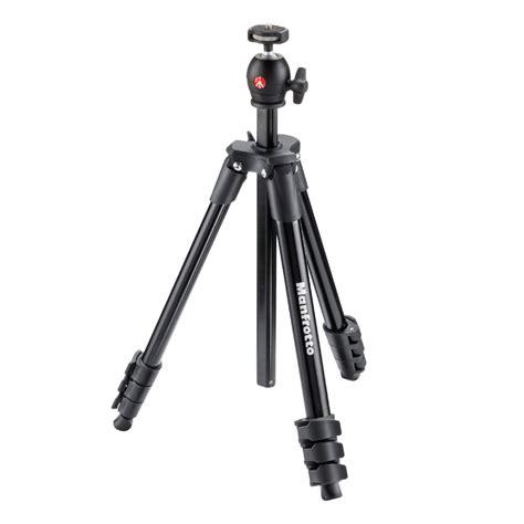 ให้เช่าขาตั้งกล้อง ขาตั้งกล้อง Manfrotto Compact Light + หัวบอล - ร้านให้เช่ากล้อง เช่าเลนส์ ...