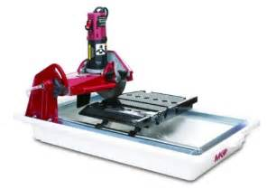 mk 370exp 1 1 4 hp 7 inch wet cutting tile saw hand