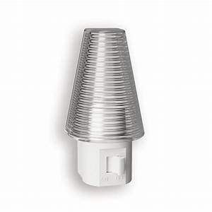 Westek Manual Switch Led Night Light With Clear Lens-nl-tipi-c