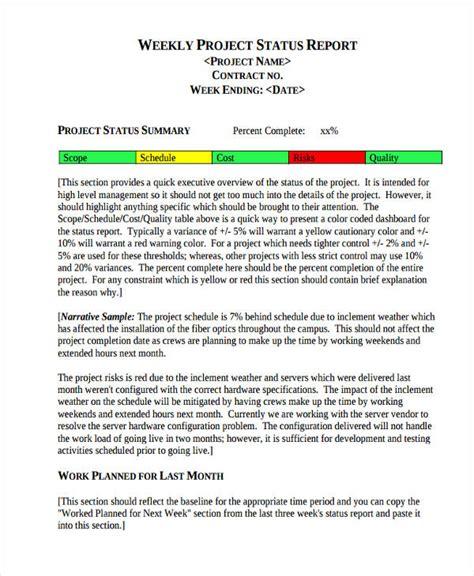 project report examples samples  google docs
