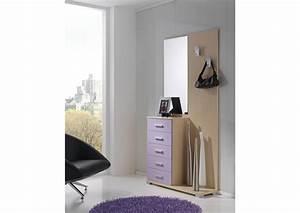 meuble entree avec porte manteau With porte d entrée pvc avec commode de salle de bain ikea