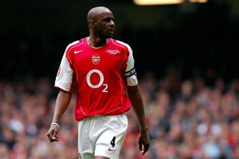 Patrick Vieira: 'Arsenal job may interest me in future'