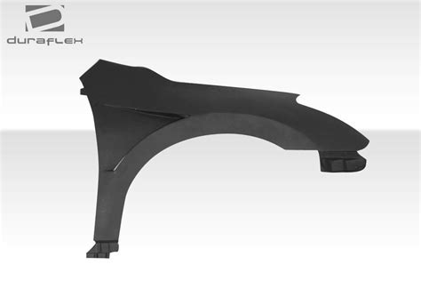 fits nissan altima dr gt concept overstock body kit fenders  ebay