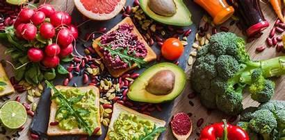 Vegan Diet Changes