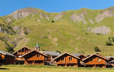 station de ski sorlin d arves alpes du nord savoie vacances