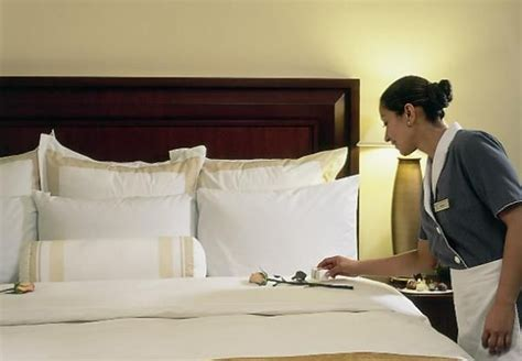 marriott housekeeping jw marriott launches nightly refresh program as part of
