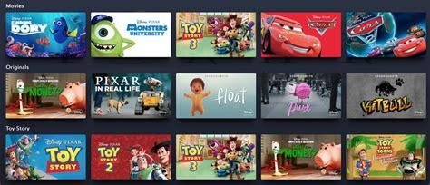 disney     learned    pixar shows cnet