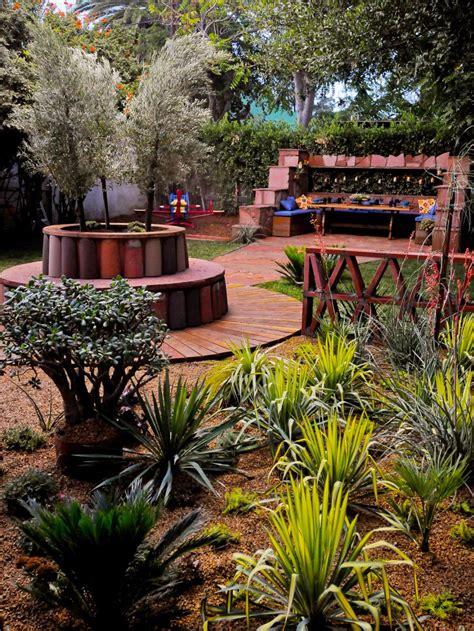 Gorgeous Backyards by Beautiful Photos Of Summer Gardens Hgtv