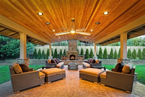 50 Best Patio Ideas For Design Inspiration For 2017