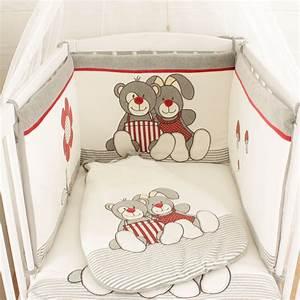 Baby Betten Set : set aus nestchen baby schlafsack 65 cm bettbezug rote nase baby zimmer baby bett ~ Frokenaadalensverden.com Haus und Dekorationen