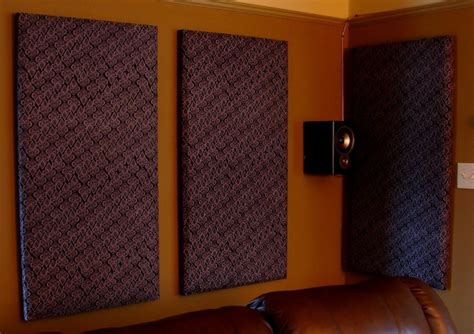 sound absorbing curtains what best types of sound absorbing curtains for