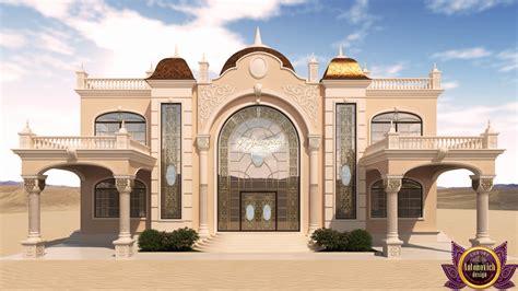 Luxury Arabic Villa
