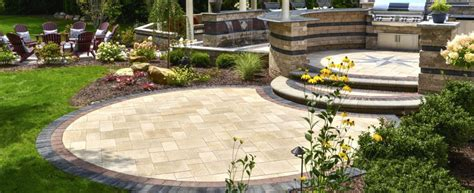 top 5 landscaping ideas for brewster ny unilock