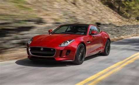 Top 10 Best Jaguar Sports Cars Of All Time » Autoguide.com