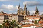 How to Get from Porto to Santiago de Compostela