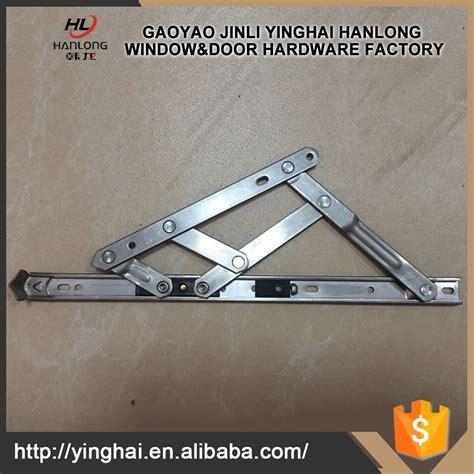 adjustable locking residential aluminum hinge casement window hinges  kinds  hinges