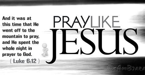 Praylike Jesus Cam Za