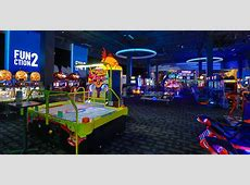 Dave & Buster's Ground Up Construction Management Project