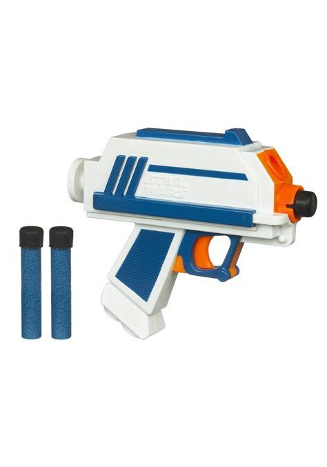 Star Wars Clone Trooper Blaster Toy