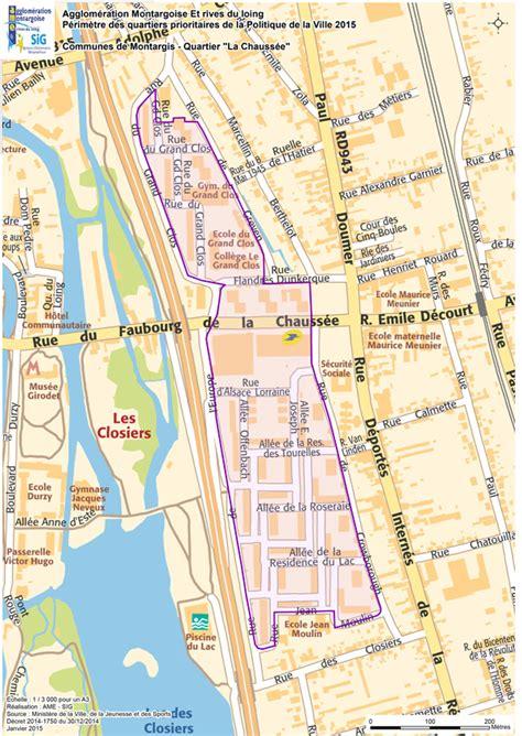 contrat urbain de coh 233 sion sociale de agglom 233 ration montargoise et rives du loing