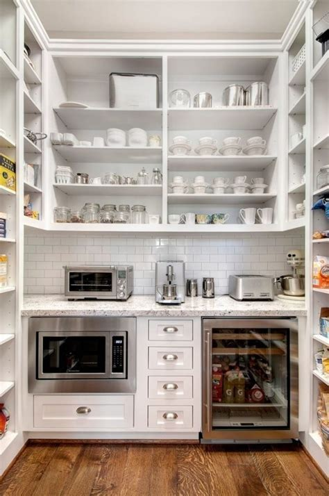 Small butlers pantry designs   Little Piece Of Me