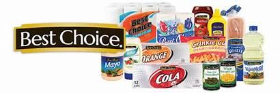 Choice Brands Bestchoice Montage