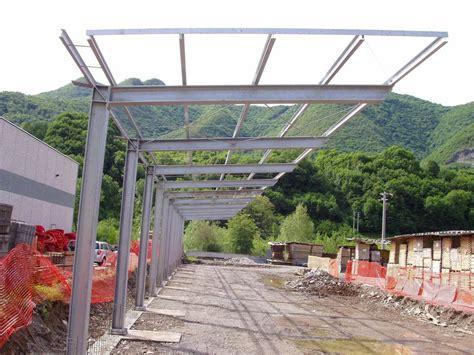 tettoie in metallo tettoie in metallo resistenti ed affidabili o t