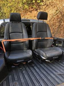 Bmw Sport Seat Install In Jeep Wrangler Tj
