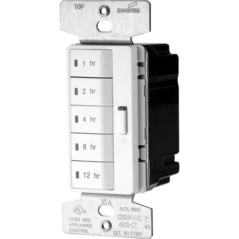 honeywell 7 day programmable timer switch for lights and