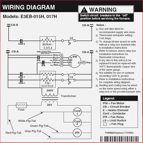 nordyne furnace wiring diagram moesappaloosas