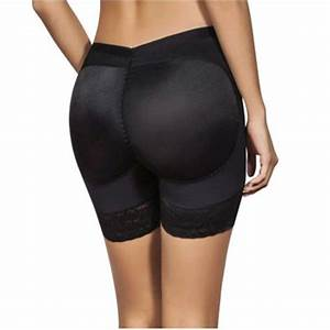 Women Sexy Body Shapers 2017 Summer Sexy Soldi Short Butt Lifter Shaper Panties Shapewear Butt