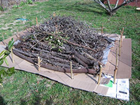 Hugelkultur Raised Beds by Hugelkultur Raised Beds For True Permaculture And
