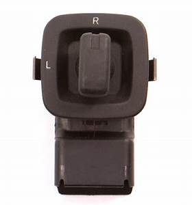 Power Mirror Switch Control 85