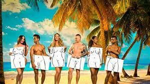 BN'ers poseren naakt voor persfoto Adam zkt. Eva VIPS ...