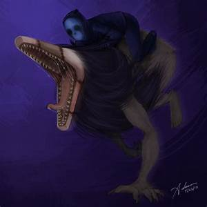 Seed eater and Eyeless Jack | Creepypasta | Pinterest