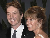 Nancy Dolman, wife of Martin Short, dies at 58   The Star
