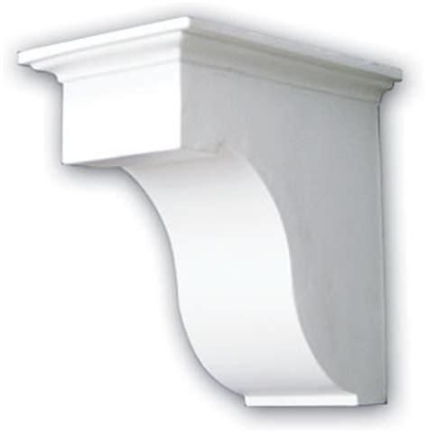 Foam Corbels corbel polyurethane decorative fdccb 1042