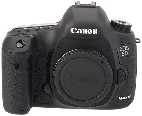 Canon 5d 3 Best Price What Is The Best For Photography The 10 Best Dslrs
