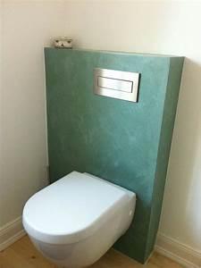 Putz Für Badezimmer : 62 besten fugenlos f r bad und boden bilder auf pinterest badezimmer bonn und architektur ~ Sanjose-hotels-ca.com Haus und Dekorationen