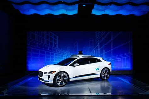 Waymo Plans World's First Selfdriving Electric Vehicle