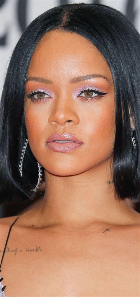 Best 25 Rihanna Makeup Ideas On Pinterest