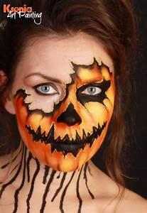 Visage Citrouille Halloween : die besten 25 wunden schminken ohne latex ideen auf pinterest halloween make up wunden ~ Nature-et-papiers.com Idées de Décoration
