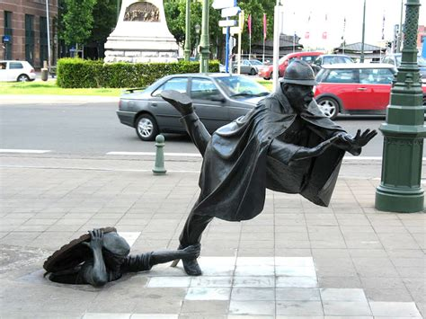 25 Of The Most Creative Sculptures And Famous Statues From