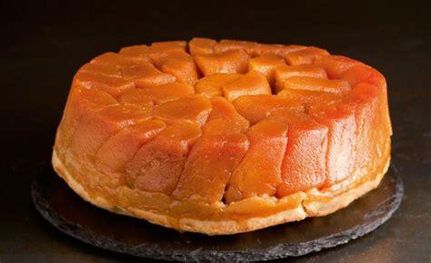 tarte tatin aux pommes par l 39 école de cuisine alain ducasse