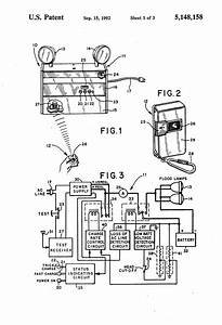 Iota I 24 Emergency Ballast Wiring Diagram