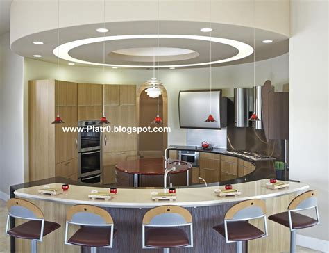 decoration cuisine marocaine idees de plafond cuisine moderne