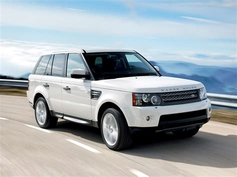 land rover 2010 gambar land rover range rover sport supercharged 2010
