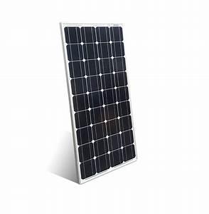 Panneau Solaire Avis : panneau solaire 12v 100wc monocristallin ~ Dallasstarsshop.com Idées de Décoration