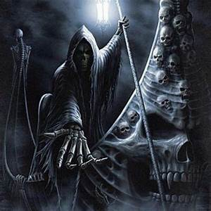 Imágenes de la Santa Muerte chidas Imágenes de la Santa Muerte