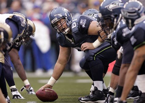 top  greatest players  seattle seahawks history nos